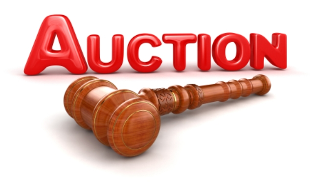 Upcoming Auctions